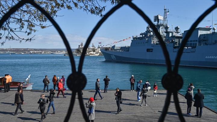 В Крыму предъявили обвинения по водной блокаде: Есть доказательства