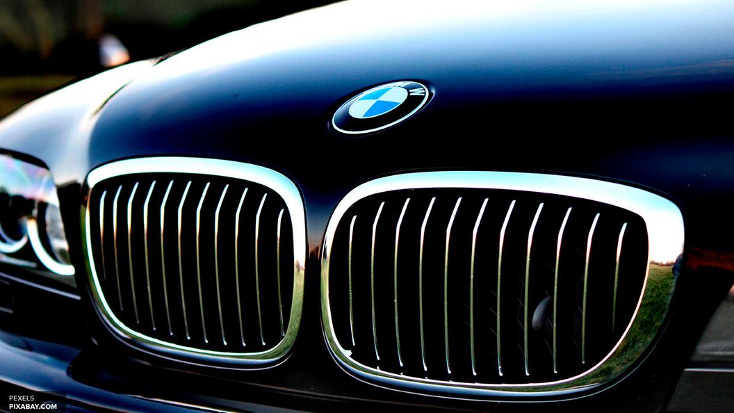 Два пьяных поляка нанесли концерну BMW ущерб в миллион евро