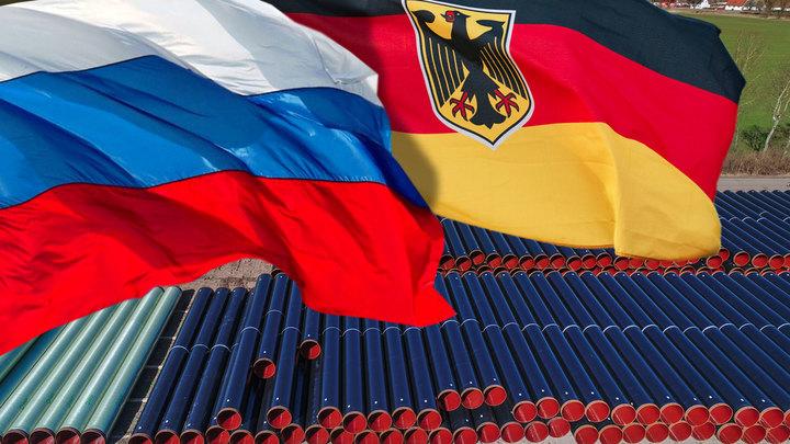 Снова союзники. Россия и Германия защищают от США «Северный поток-2» и ядерную сделку
