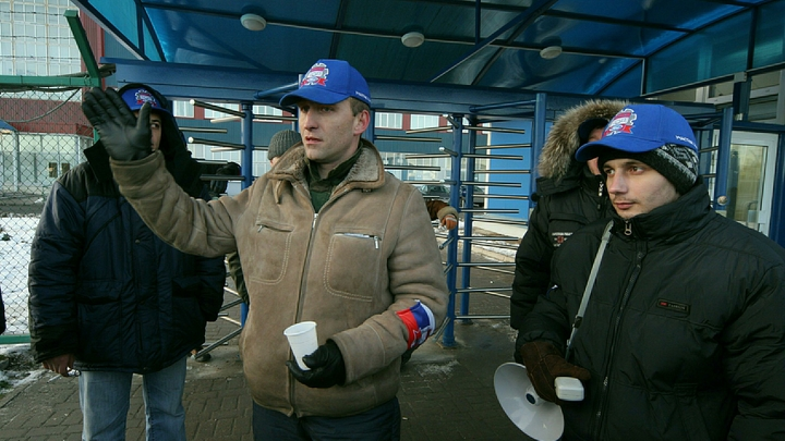 Ford против рабочих в России: Стороны договорились о компенсациях