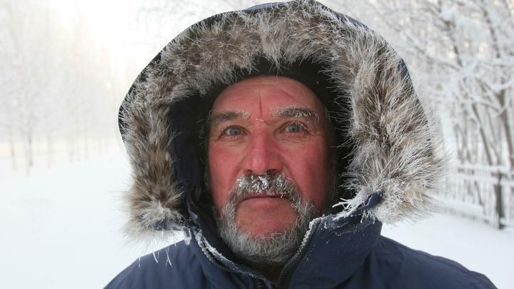 Понадобится всего две минуты: В Якутии изобрели уникальный крем от обморожения