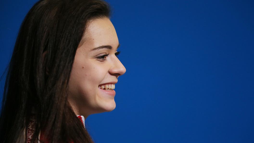 Олимпийская чемпионка Сотникова не поедет на Олимпиаду в 2018 году