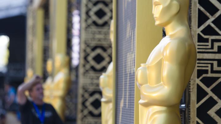 Украина отправит «Донбасс» Лозницы за«Оскаром»