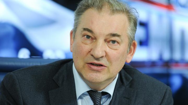 Владислав Третьяк: хоккеисты одержали важную победу для страны
