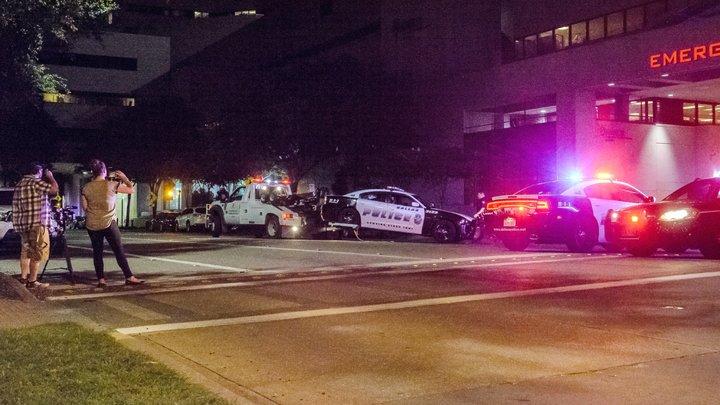 В колледже США устроили стрельбу спустя всего сутки после бойни в школе Флориды