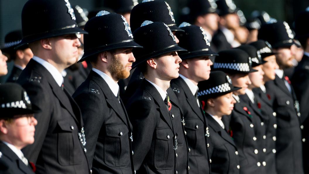 Милиция Британии попросила англичан непровоцировать россиян вовремяЧМ