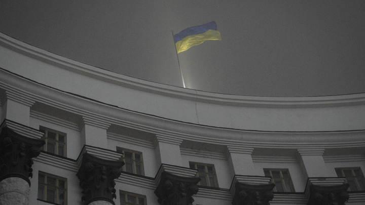 МВФ призвал Киев закатать губу и не ждать траншей