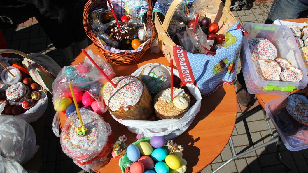 Что подарить на Пасху: Традиционные яйца и куличи - не единственный вариант