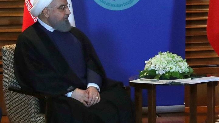 США и Саудовская Аравия пытаются развернуть войну, обвинив Иран в ударе - Роухани