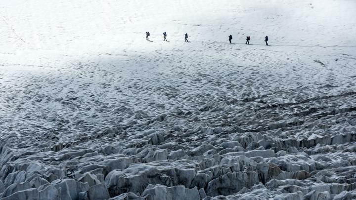 Смерть на Эльбрусе. Что сгубило пятерых альпинистов