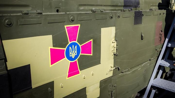 Обострение продолжается: Вооруженные силы Украины понесли новые потери в Донбассе