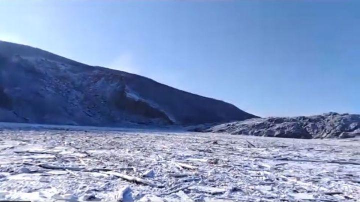 Энергия взрыва до 5 килотонн: Камчатский метеорит попал на видео