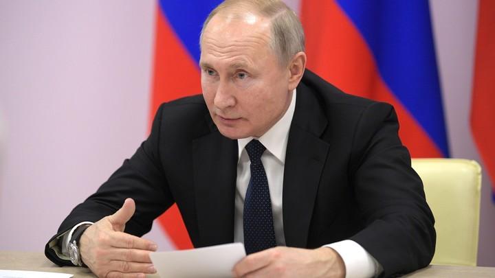 Что потребует Путин? Детали послания Федеральному Собранию раскрыл журналист кремлёвского пула
