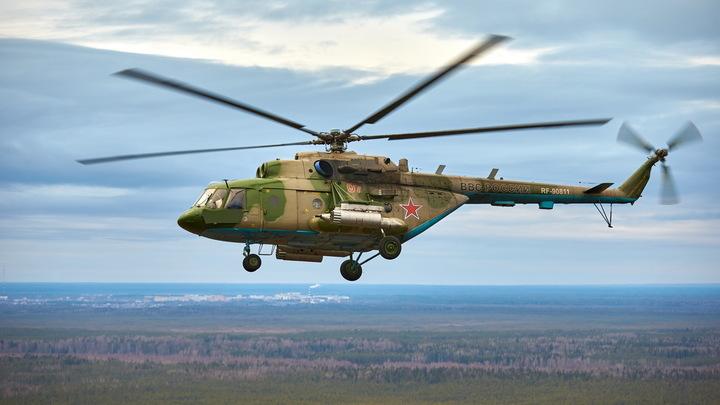 Тело специалиста по испытанию военных вертолётов найдено под Москвой со следами побоев