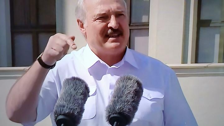 Лукашенко высказался о передаче своих полномочий: Я не вечный