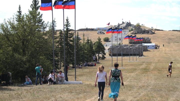 Союз добровольцев Донбасса соберётся в Москве 31 октября