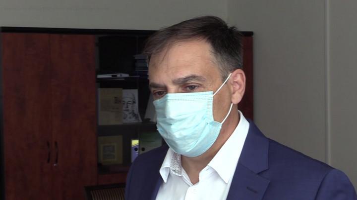 Пожилые люди в Кузбассе чаще стали болеть коронавирусом в тяжелой форме