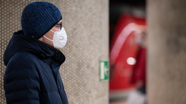 COVID снова вспыхнул в Китае: Обнаружен новый эпицентр заражения