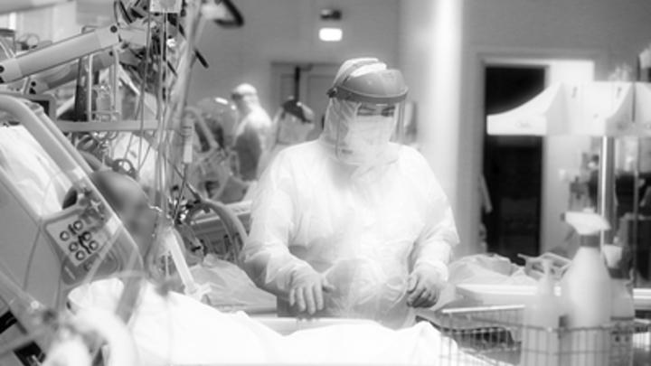 Бороться с коронавирусом в России будут пенсионеры