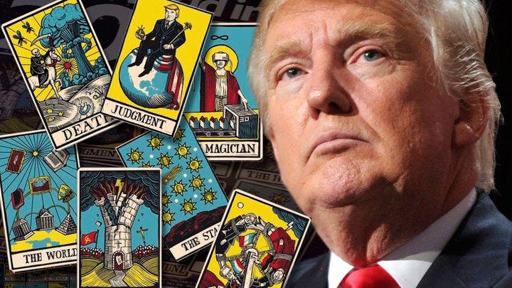 Мир в 2017: Версия Ротшильдов и оккультистов