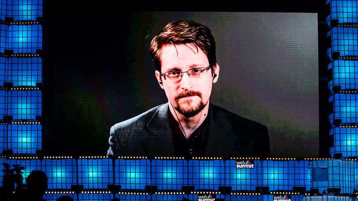 Легко запомнить, невозможно взломать: Агент Сноуден назвал самый надёжный в мире пароль