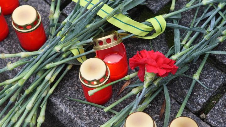 22 июня в Беларуси пройдёт минута молчания в память о павших героях Великой Отечественной войны