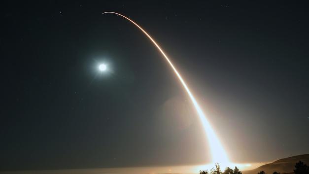 Никто не смеет с нами шутить: В США рассказали, как будут использовать свои ядерные ракеты