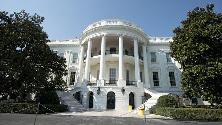Сенат рассмотрит кандидатуру Джерома Пауэлла на пост главы ФРС