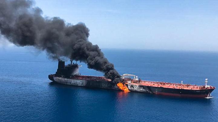 «Русский ответ» на американо-иранский конфликт