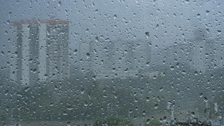 Сильные дожди грозят Свердловской области наводнением