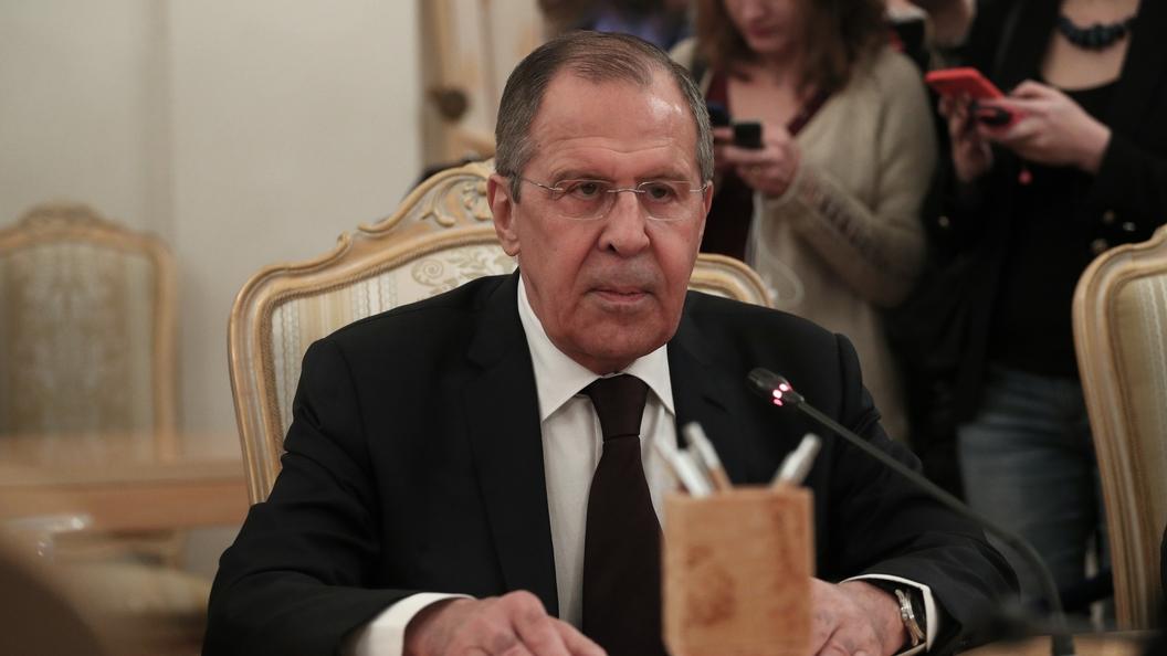 Соратники Российской Федерации вСирии использовали химическое оружие вВосточной Гуте,— ООН