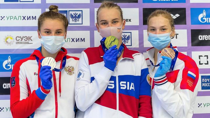 Пловцы из Новосибирска прошли в полуфинал Олимпийских игр в Токио