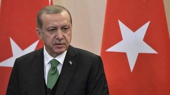 У Эрдогана только один путь