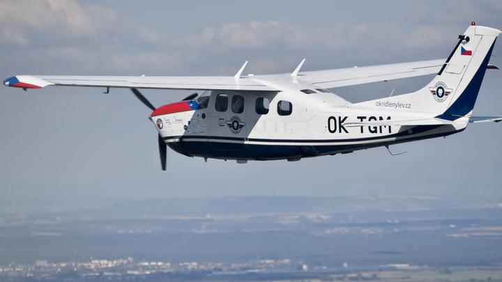 В Германии самолет раздавил людей из-за ошибки пилота