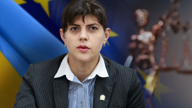 Помечтали и хватит: Почему национального героя Румынии Лауру Ковеши прочили в генпрокуроры Украины