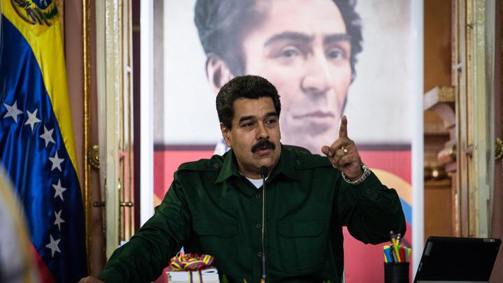 Преступник, потерпевший неудачу: Мадуро  обвинил Болтона в подготовке покушения