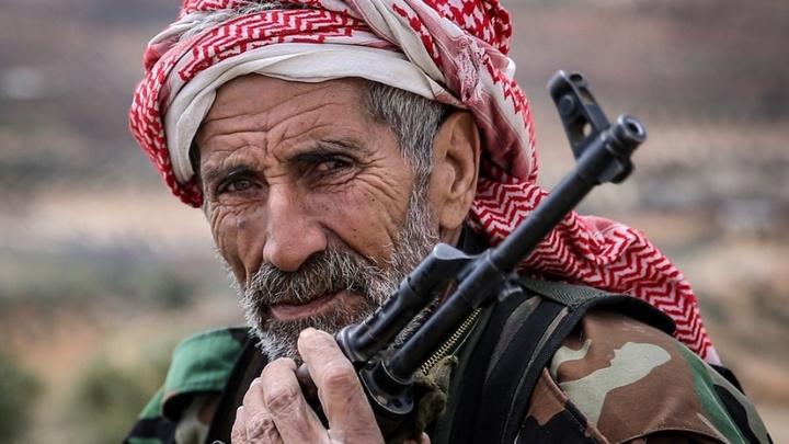 Курды дожали ИГИЛ*. И сами оказались над пропастью