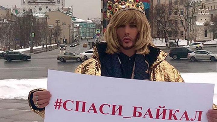 Выпьют ли китайцы весь Байкал: Чем опасно строительство заводов на его берегу