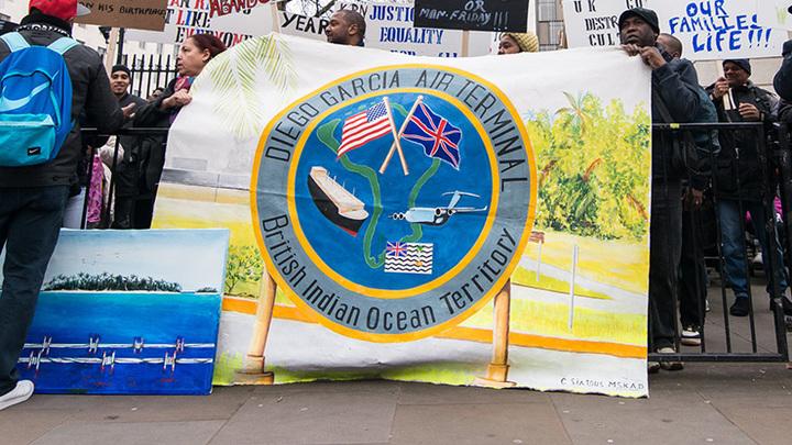 Пока есть база США, можно оккупировать: Корнилов о том, почему Британия плюет на решение ООН