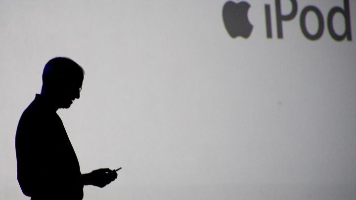 Стало известно чувство, вдохновившее Стива Джобса на создание iPad