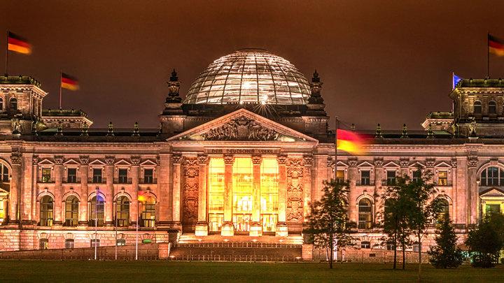 Выбор Германии. Крымские санкции скоро станут формальностью