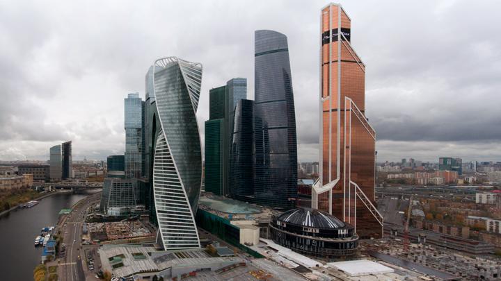 Зачем министерства «ссылают» в «Москва-Сити»?