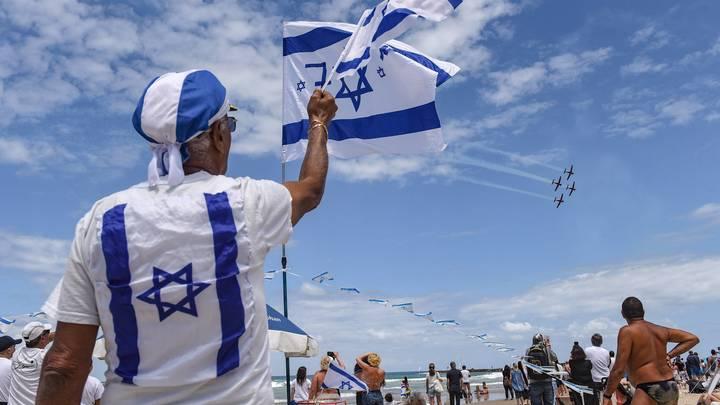 Перемирие с Палестиной, конная полиция и пьяные туристы, тупящие в Google Maps: Израиль накануне Евровидения-2019
