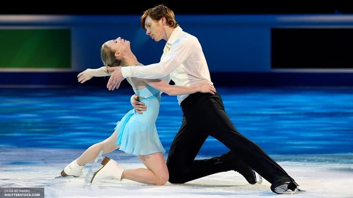 Российские фигуристы завоевали первую медаль на чемпионате мира