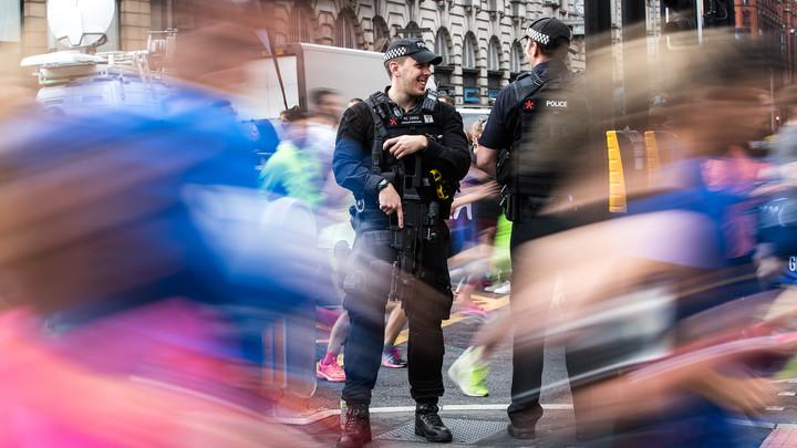 Полиция Лондона подтвердила информацию о взрыве на Оксфорд-стрит