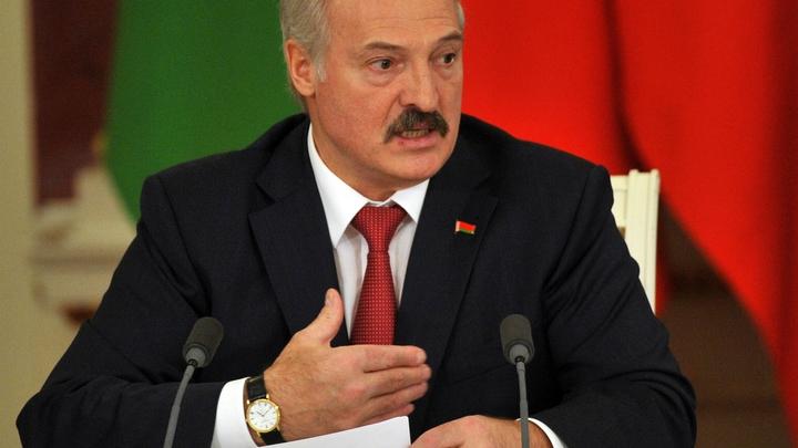 Это не дело: Лукашенко сравнил цены на российский газ для Белоруссии и Германии