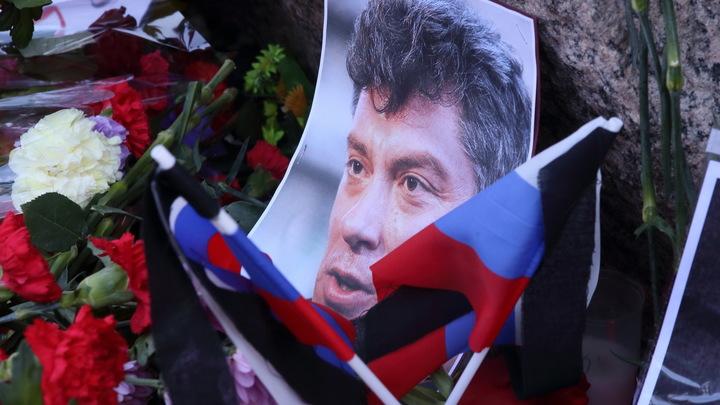 Кто решил снова выкопать дело Немцова? ЕСПЧ требует от России материалы по убийству политика