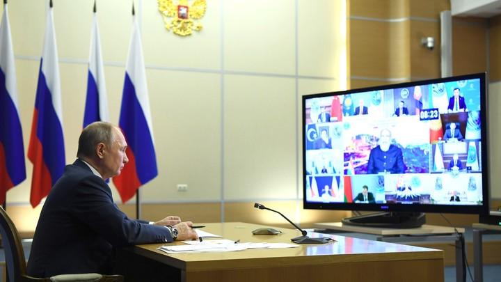 Ирану хотят сменить статус в ШОС. Для чего это России?