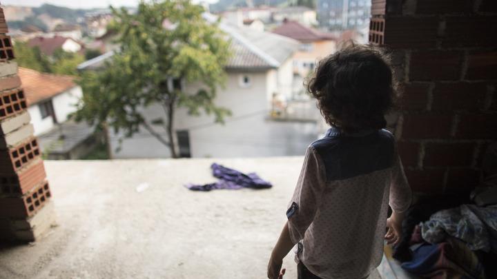 Новогоднее чудо: Тридцать российских детей встретят праздник дома вместо иракской тюрьмы