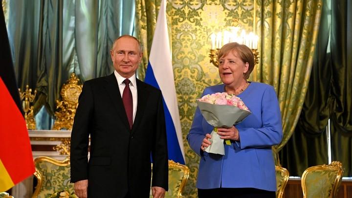 Партнёры санкций не накладывают: Меркель и её преемники добьют Германию - Сатановский